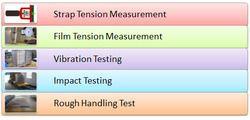 Testing Facilities