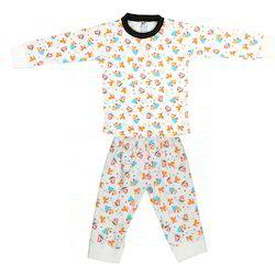 Design no:-1024 Kids Wear