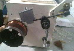 Flat Wire Voice Coil Machine