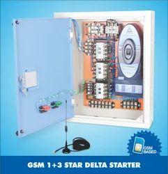 GSM 1 3 Star Delta Starter