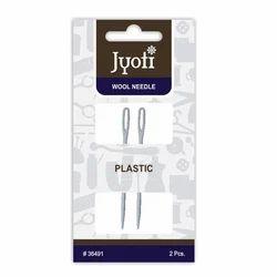 Plastic Wool Needle