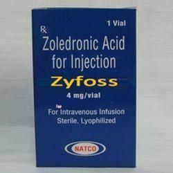 Zyfoss Drug