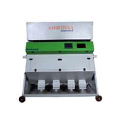 Moong  Dal Sorting Machine