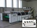 Non Woven Printing Machine for Textiles Industry