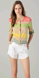 Ladies Shirt - Multi
