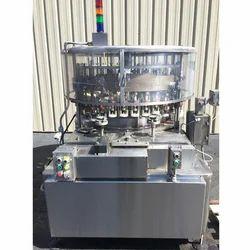 Rotary Bottle Filling Machine