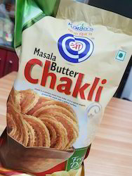 Shree Butter Chakli