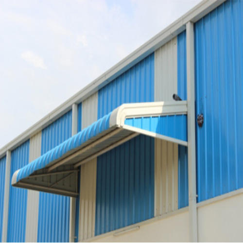 Corrugated Roofing Sheets Manufacturer From Jaipur