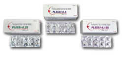 Pramipexole Dihydrochloride Tablets (PLESSI)