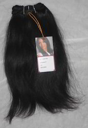 Virgin Indian Hair Straight