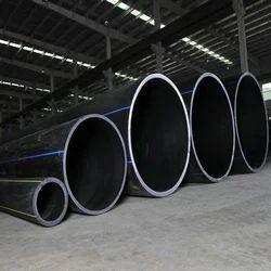 HDPE Sewage Pipe & Sewage HDPE Pipe - HDPE Sewage Pipe Manufacturer from Noida