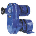 Variable Speed Geared Motor