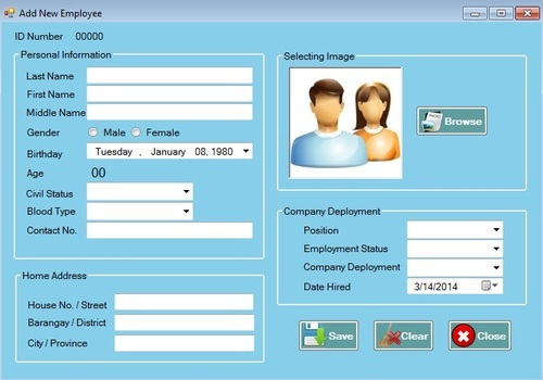 Payroll Software Payroll System Service Provider From