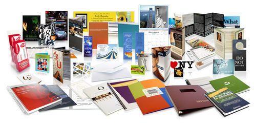 Offset Printing Service