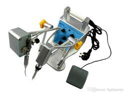 Soldering Station with Auto Tin Feeder