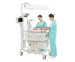 Hybrid Neonatal Intensive Care Unit