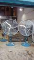 Fresh Air Propeller Fans