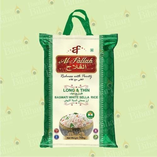 Printed BOPP Rice Bag