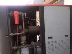 Screw Compressor Repairing