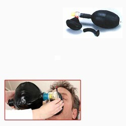 Artificial Respirator for Adults