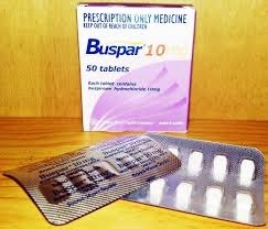 Buspar Tablet