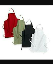 Aprons In Different Colors