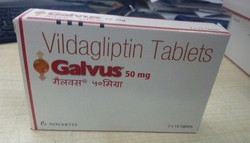 Galvus 50mg Tablet