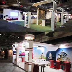 exhibition stall designs
