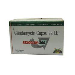 Antibiotic and Anti Infective Capsule