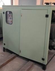 Chillers Cabinet