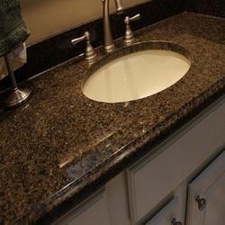 Bathroom Vanity Countertops Click To Zoom