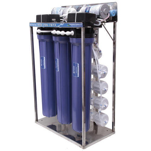 Commercial Water Purifiers 50 Lph Ro Water Purifier