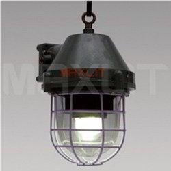 18W LED FLP Well Glass Lamps