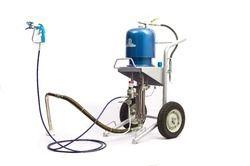Airless Spray Painting Pump