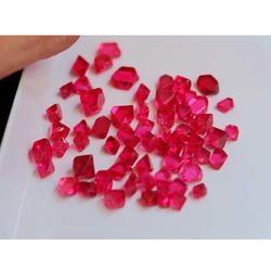 Burmese Pink Spinal Gemstone