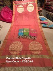 Cotton Clab Dupatta