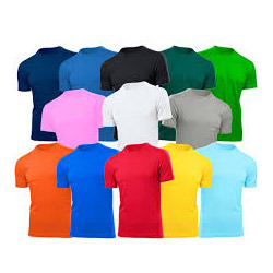 Men Colored T Shirt