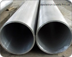 434 Seamless Stainless Steel Tube
