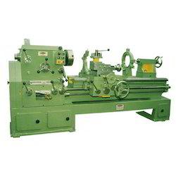 Plano Lathe Machine