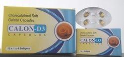 CALON-D3 Medicines