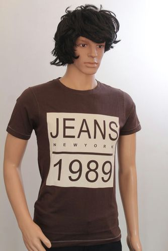 Mens Branded Fashion T Shirt