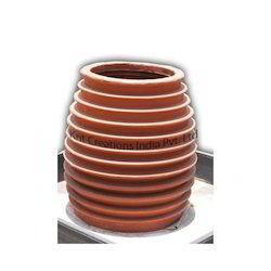 Royal Ring Planter Pot