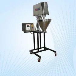 Spice Filler Machine
