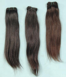 Straight Hair Extensions