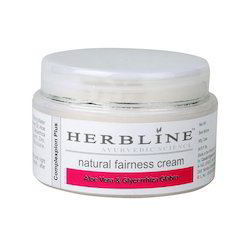 Natural Fairness Cream