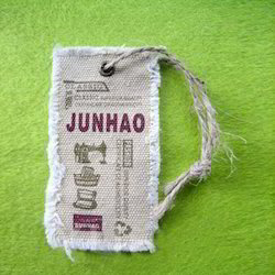 Fabric Hang Tags - View Specification & Details by Saraswathi ...