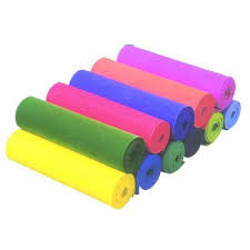 EVA Roll In All Colors