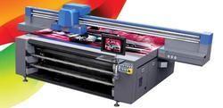 UV Flatmaster Printer