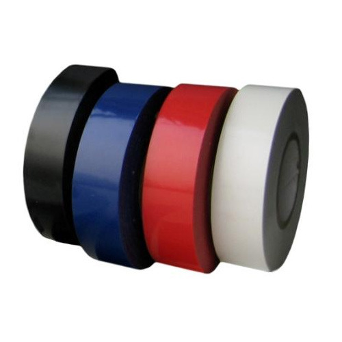 ISI FR PVC Tapes