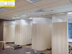 Cubicle Curtain - Hospital